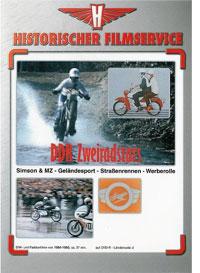 DDR Zweiradstars - Simson & MZ